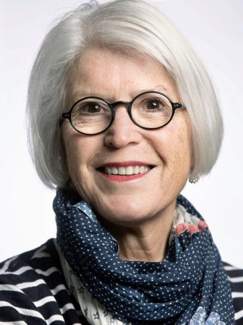 Biografie - Ursula Engler